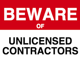 Beware of Scam Landscaping Contractors