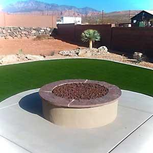 Landscape Design Installation Landscape Maintenance And Irrigation Lighting Systems In Greater St George Ut Area South Valley Landscaping